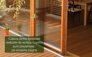 imagine atractiva folosita pentru definirea paginii de prezentare a ferestrelor