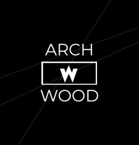 Archwood Logo for Side Menu Retina Size