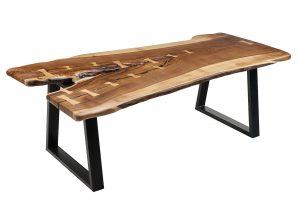 Masa din lemn de nuc Model 1 Seria II ArchWood